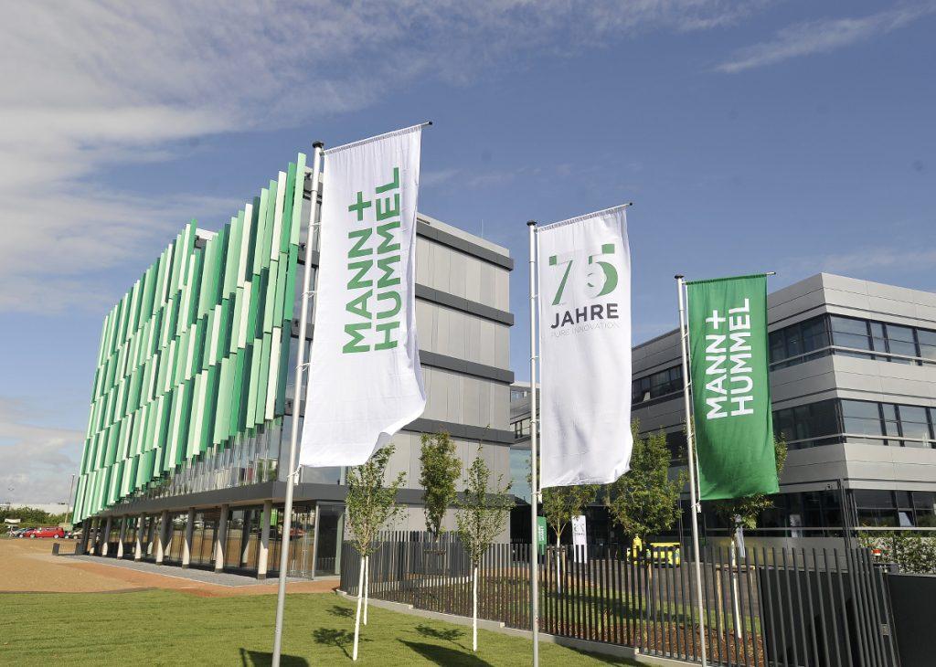 MANN+HUMMEL Ludwigsburg: Geschäftsführung verlangt Präsenz im Büro trotz Corona